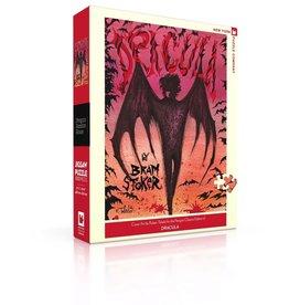 New York Puzzle Company Dracula (1000)