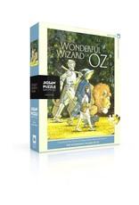 New York Puzzle Company Wizard of Oz (500)
