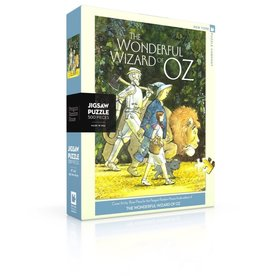 New York Puzzle Company Wizard of Oz (500)