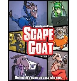 Indie Scape Goat