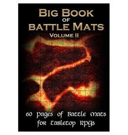 Loke Battlemats Big Book of Battle Mats Vol 2