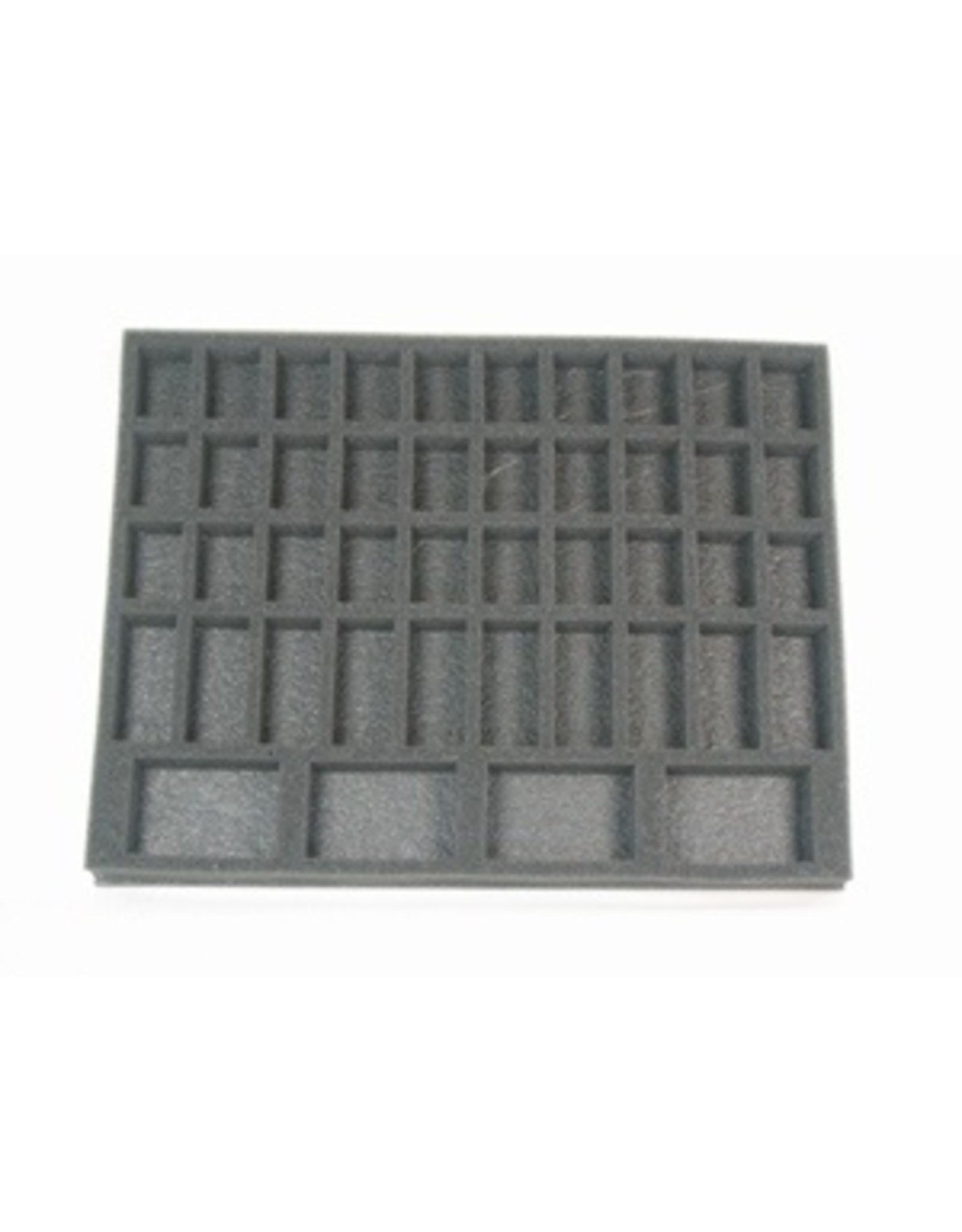 Battlefoam Small, Medium, and Large Troop Foam Tray (BFL-1.5)