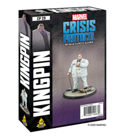 Atomic Mass Games Marvel: Crisis Protocol - Kingpin