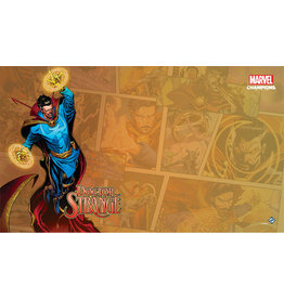 Asmodee Marvel Champions LCG: Doctor Strange Game Mat