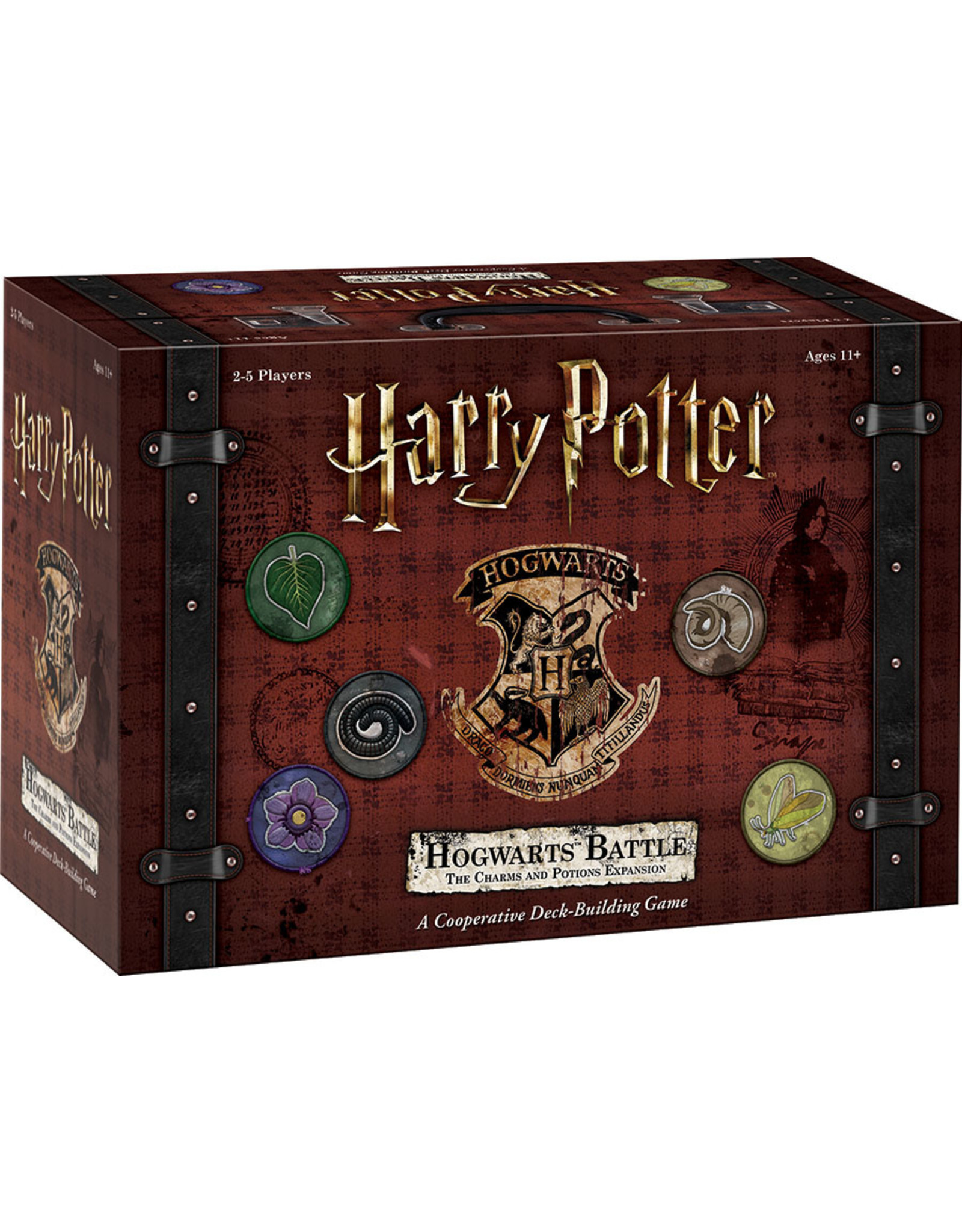 The OP Harry Potter Hogwarts Battle: Charms & Potions
