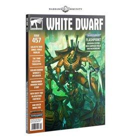Citadel White Dwarf 457 (Oct-2020)
