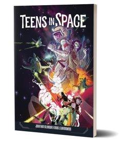 Renegade Games Studios Teens in Space