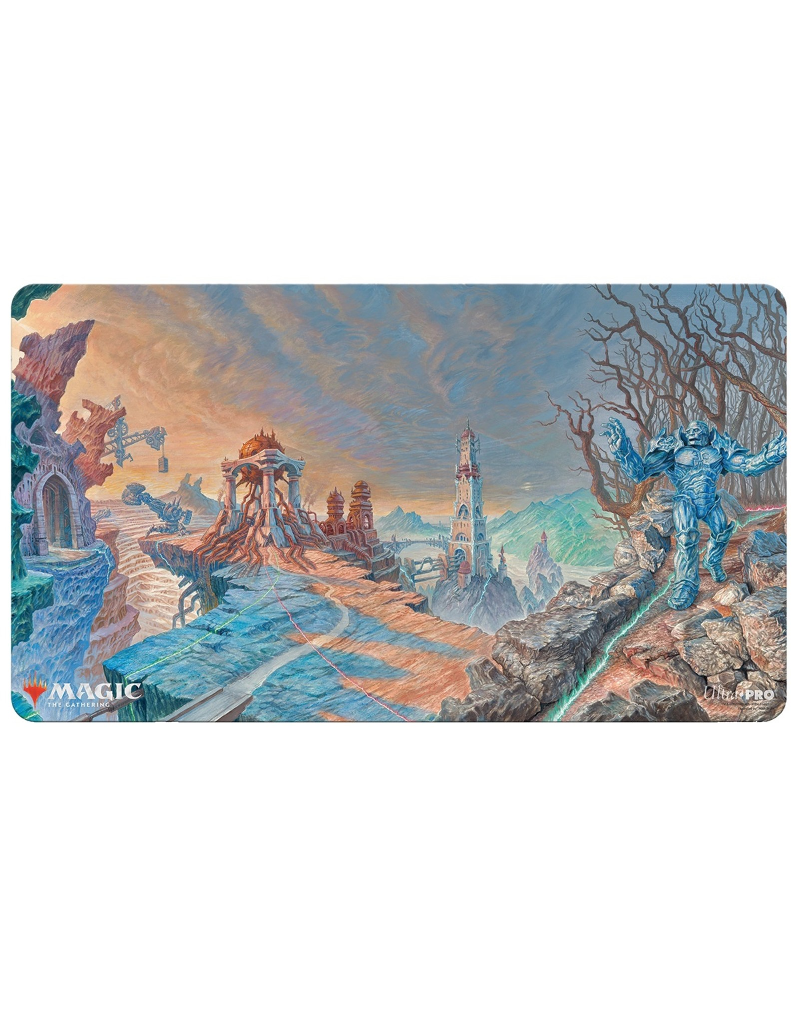 Ultra Pro Magic the Gathering CCG: Double Masters Playmat V3