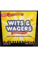 Ding & Dent Wits & Wagers Deluxe (Ding & Dent)