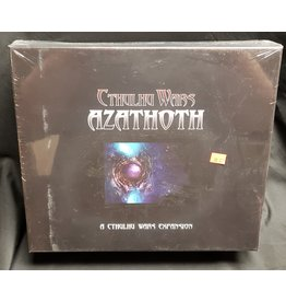 Ding & Dent Cthulhu Wars: Azothoth (Ding & Dent)
