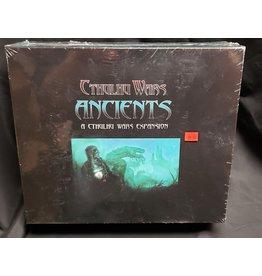 Ding & Dent Cthulhu Wars: Ancients (Ding & Dent)