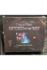 Ding & Dent Cthulhu Wars: Openers of the War (Ding & Dent)
