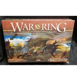 Ding & Dent War of the Ring (Ding & Dent)