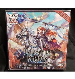 Ding & Dent Unicornus Knights (Ding & Dent)