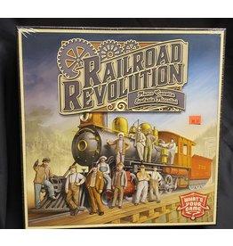 Ding & Dent Railroad Revolution (Ding & Dent)