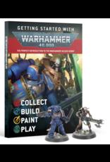 Warhammer 40K Getting Started with Warhammer 40K