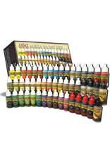 Army Painter Warpaints: Mega Paint Set