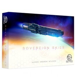 Deep Water Games Sovereign Skies