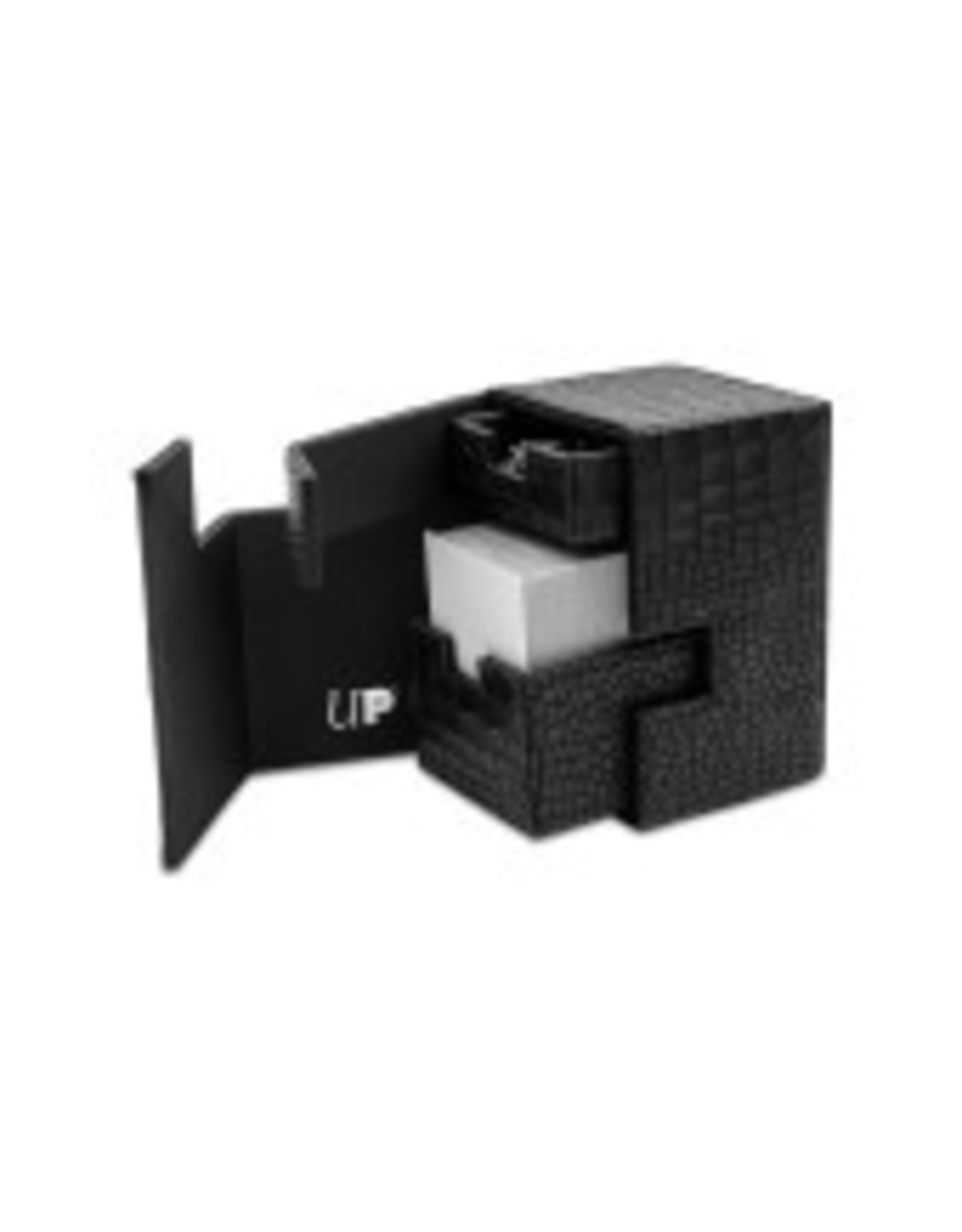 Ultra Pro Deck Box: M2 100+: Shattered Obsidian