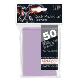 Ultra Pro Deck Protection: Lilac (50)
