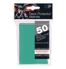 Ultra Pro Deck Protection: Aqua (50)