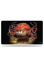 Ultra Pro Play Mat: Tom Wood Monster Basketball
