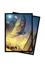 Ultra Pro Deck Protection: MtG: Supersonic Queen (100) LTD