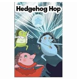 Hedgehog Hop