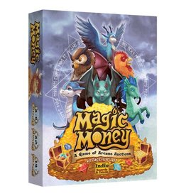 Indie Magic Money