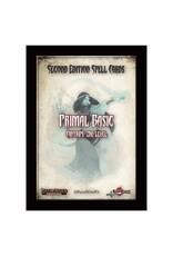 PF2E: Spell Cards: Primal Basic