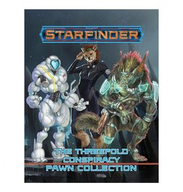 Paizo Publishing SFRPG: Pawns: TC Pawn Collection