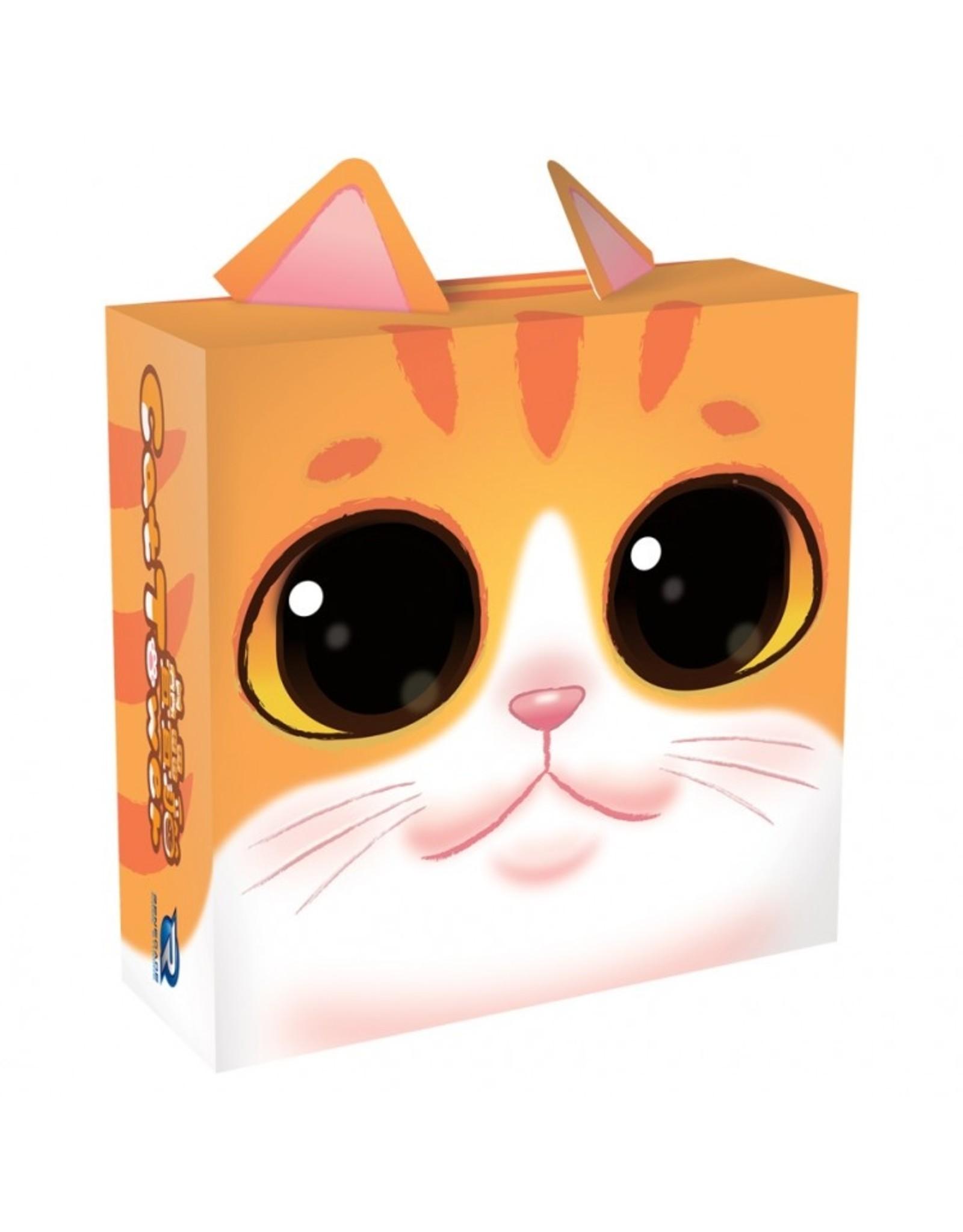 Renegade Games Studios Cat Tower