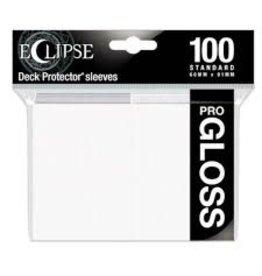 Ultra Pro DP: Eclipse Gloss: Arctic White (100)