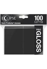 Ultra Pro DP: Eclipse Gloss: Jet Black (100)