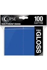 Ultra Pro DP: Eclipse Gloss: Pacific Blue (100)