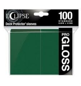 Ultra Pro DP: Eclipse Gloss: Forest Green (100)