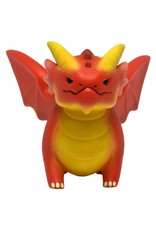 Ultra Pro Figs of Adorable Power: D&D: Red Dragon