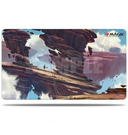 Ultra Pro Playmat: MtG: Zendikar V7