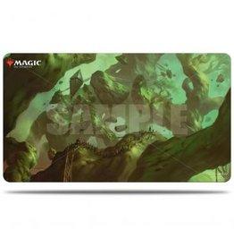 Ultra Pro Playmat: MtG: Zendikar V9