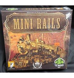 Ding & Dent Mini Rails (Ding & Dent)