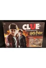 Ding & Dent Clue: Harry Potter (Ding & Dent)