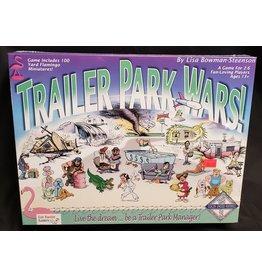 Ding & Dent Trailer Park Wars (Ding & Dent)