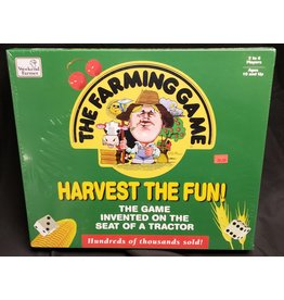 Ding & Dent The Farming Game (Ding & Dent)