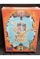 Ding & Dent Yokohama (Ding & Dent) (7.9 on BGG)