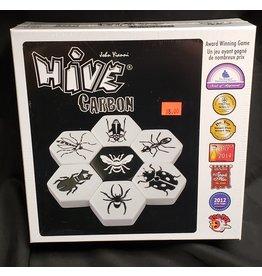 Ding & Dent Hive: Carbon (Ding & Dent)