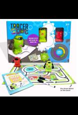 TracerBot Tracerbot Set (2 Robot Set)