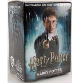 DP: Art: Matte Harry Potter (100)