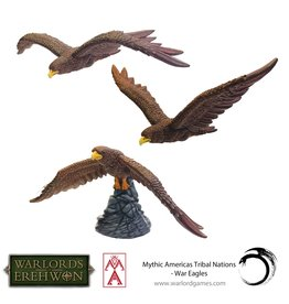 Warlord Games Mythic Americas: War Eagles (Pre Order) (Special Order Only)