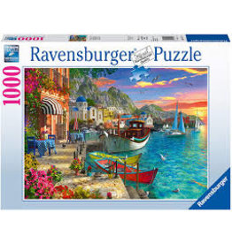 Ravensburger Grandiose Greece (1000 piece)