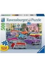 Ravensburger Cruisin' (500 piece)